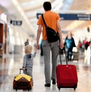 Доверенность на ребенка для выезда за границу с одним из родителей