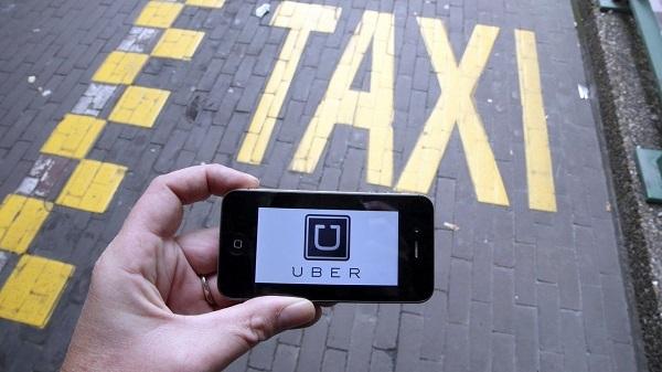 Образец жалобы на водителя uber и варианты ее подачи