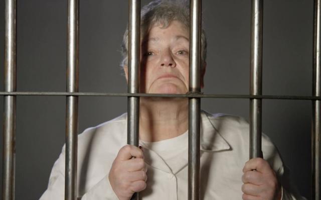 Кредитные долги: могут ли посадить в тюрьму, сажают ли?