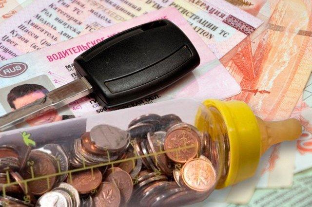 Ограничение водительских прав за долги: закон, заявление, действие