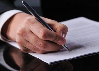 Образец жалобы на ТСЖ в Прокуратуру и способы ее подачи