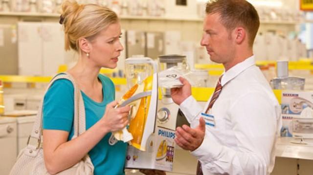 Что делать, если товар на кассе пробивают по другой цене?