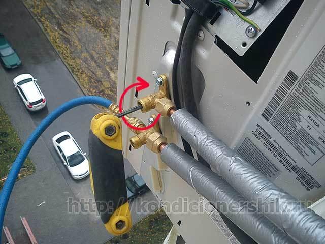 Можно ли вернуть кондиционер после установки и как это сделать?