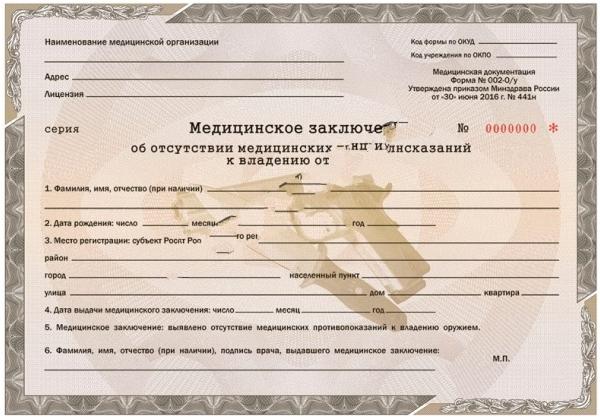 Нужно ли разрешение на травматический пистолет в России?