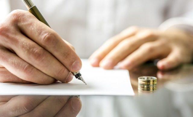 Какие документы нужны, чтобы подать на алименты?