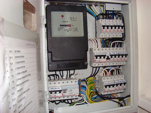 Как заменить электросчетчик в частном доме в соответствии с законом?