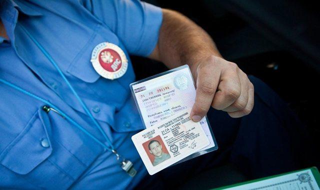 Сколько стоит справка на водительские права в 2020 году?