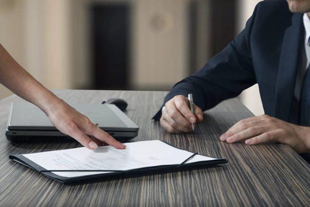 Образец жалобы в Прокуратуру на работодателя и ее подача