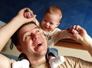 Право отца видеться с ребенком после развода: порядок встреч, график свиданий