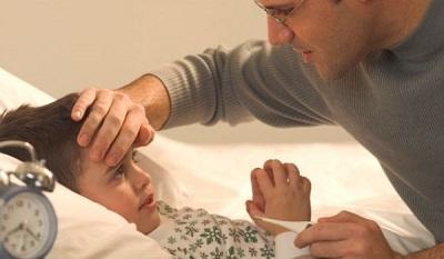 До скольки лет дают больничный с ребенком и на сколько дней в году?