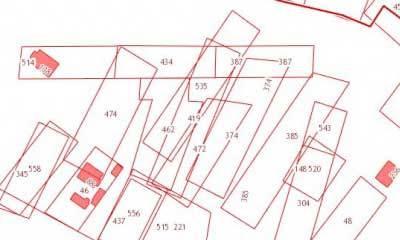 Что делать, если земельный участок по факту больше, чем по документам?