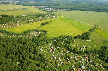 Как зарегистрировать дом на земельном участке в 2020 году?