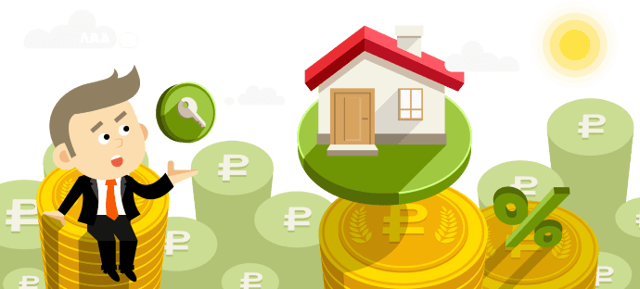 Как вернуть 13 процентов от покупки квартиры?