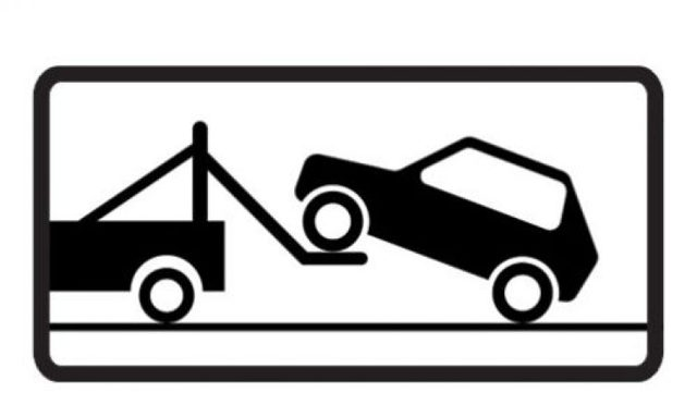 Как не платить за эвакуацию автомобиля на штрафстоянку?