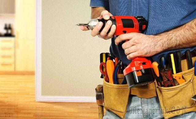 Можно ли в воскресенье делать ремонт в квартире?