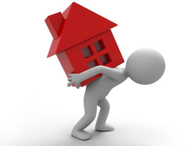 Кредит под залог доли в квартире без согласия других собственников