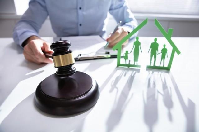 Правильный раздел имущества при разводе по Семейному кодексу (2020 год)