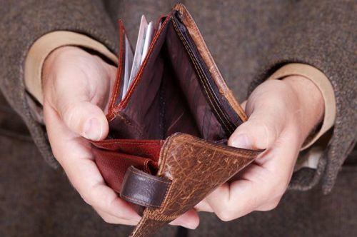 Образец заявления в Трудовую инспекцию о невыплате заработной платы