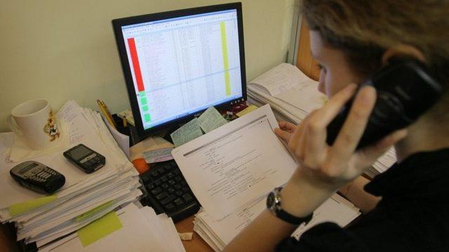 База номеров телефонов коллекторов в России: с каких звонят, черный список коллекторских телефонов