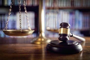 Жалоба на действия судьи в квалификационную коллегию судей