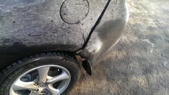 Какая ответственность за ДТП с пострадавшими грозит водителю?