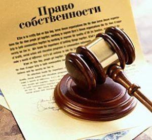 Образцы исковых заявлений о признании права собственности на землю