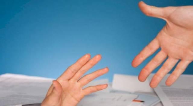 Помогу взять кредит за откат: стоит ли верить, как избежать обмана?