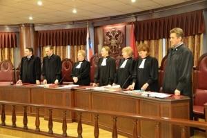 Образец жалобы на судью председателю суда по гражданскому делу