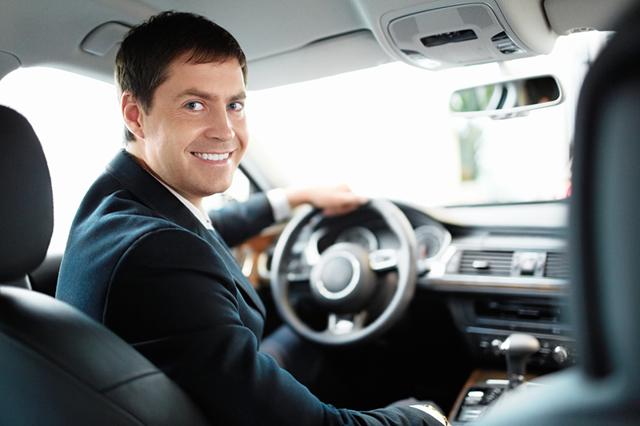 Особенности командировки на личном транспорте