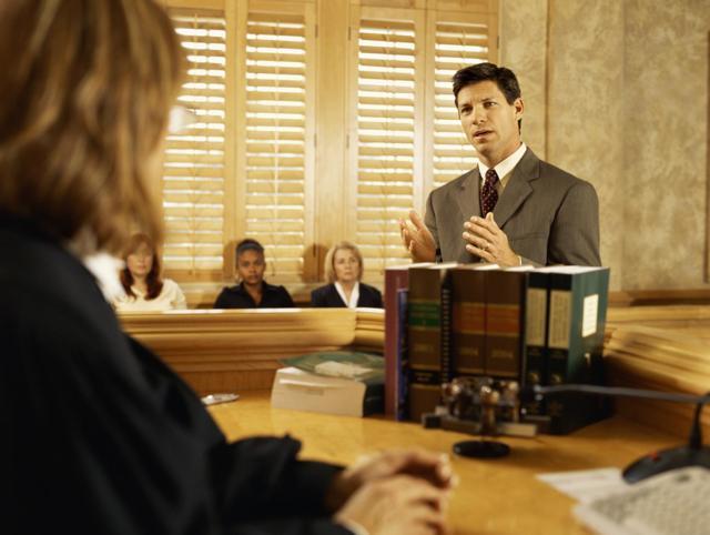 Образец ходатайства о привлечении третьего лица в гражданском процессе