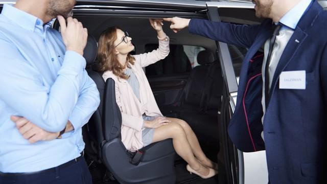 Как обманывают официальные дилеры при продаже авто?