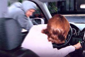 Угнали машину: что делать в первую очередь, куда звонить?