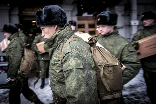 Наказание за уклонение от службы в армии в 2020 году