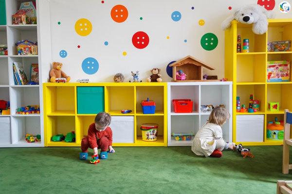 Полный список документов для поступления в детский сад определяется на региональном уровне