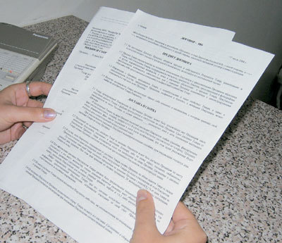 Как вернуть деньги за кухню на заказ по закону о ЗПП?