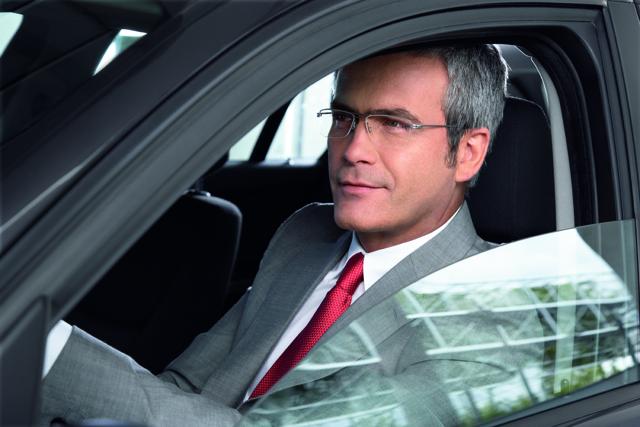 Об ограничениях по зрению для получения водительских прав