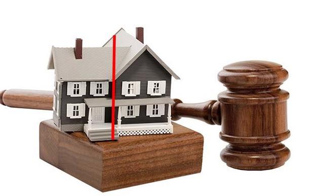Выделение доли в частном доме в натуре и его порядок