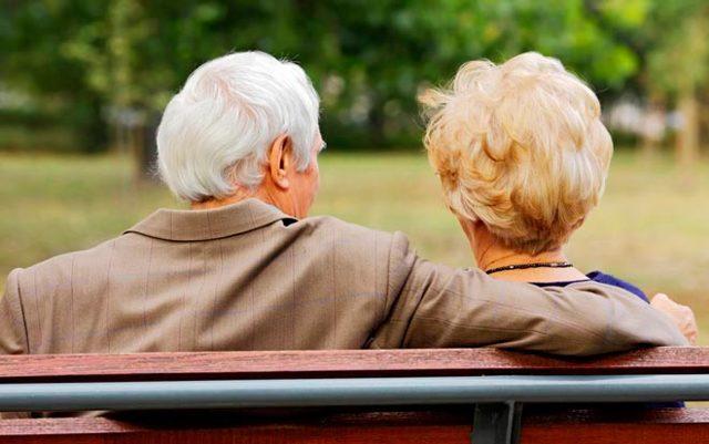 Пенсия мужа переходит жене при соблюдении определенных условий