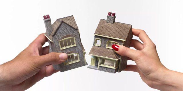 Как и куда подать иск на раздел имущества после развода?
