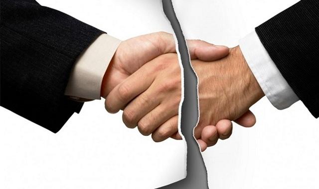 Образец претензии о взыскании задолженности по договору оказания услуг