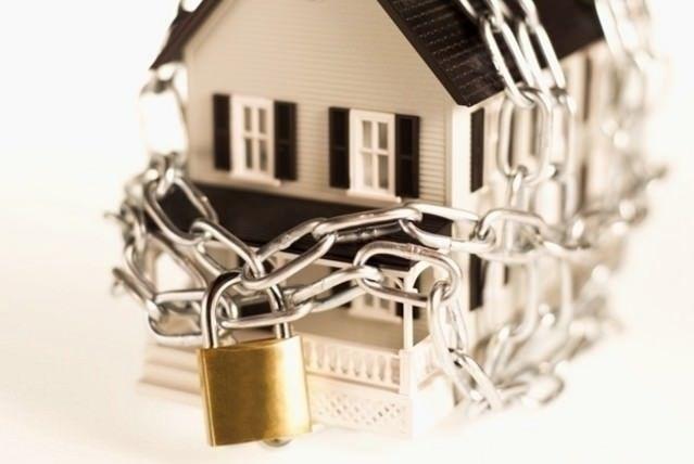 Образец заявления на снятие обременения с квартиры