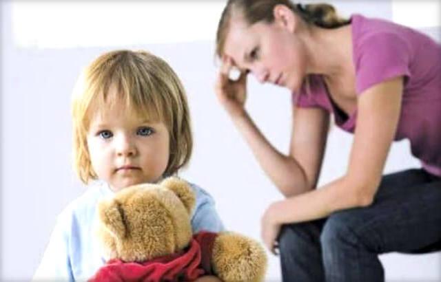 Алименты на мать ребенка до 3 лет: образец искового заявления 2020