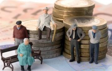 Пенсия по наследству после смерти родственника