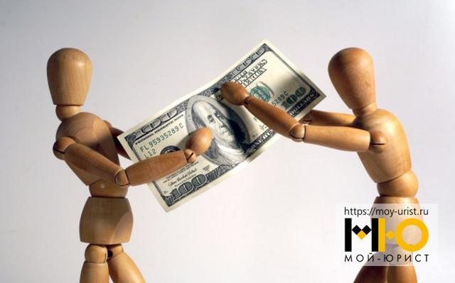 Взыскание долгов с юридических лиц по закону