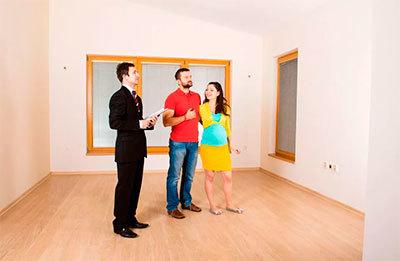 Образец договора найма жилого помещения между физическими лицами