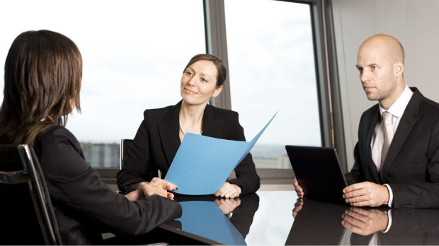 Список основных и дополнительных документов при приеме на работу