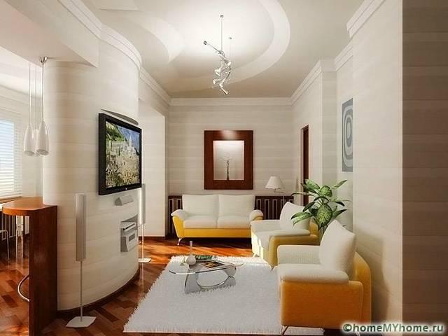 Перепланировка квартиры - что можно, а что нельзя делать?