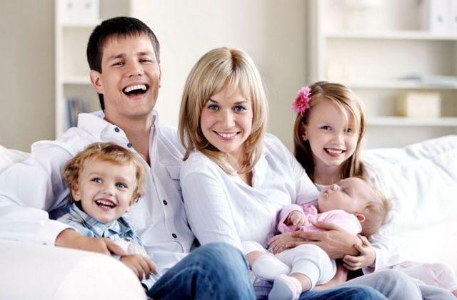 Как получить статус многодетной семьи в 2020 году?