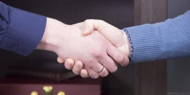 Генеральная доверенность на представление интересов физического лица