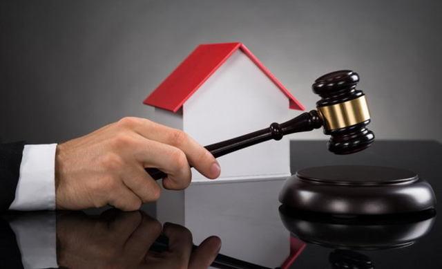 Раздел земельного участка при разводе супругов